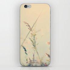 dreaming my life away ... iPhone & iPod Skin