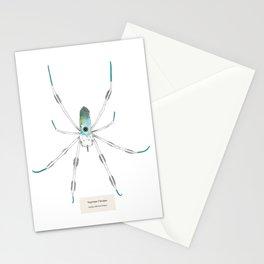 Neprinter Clavipes Stationery Cards