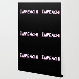 Comic Impeach! Wallpaper