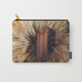 Crystal Forest Carry-All Pouch
