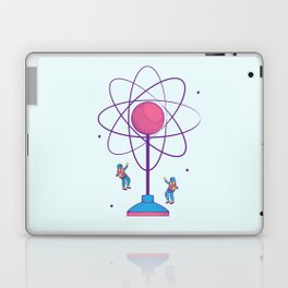 The Science of Play Laptop & iPad Skin