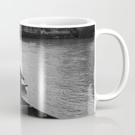 Sturdiness in the Cold Coffee Mug