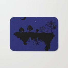 Floating World Bath Mat