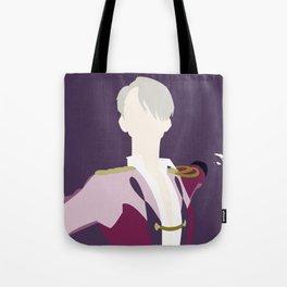 Viktor Nikiforov Minimalism Tote Bag