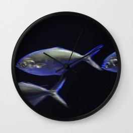 fishiz Wall Clock