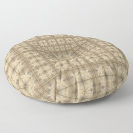 Morocco Mosaic 4 Floor Pillow