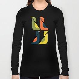 Duck Duck Long Sleeve T-shirt