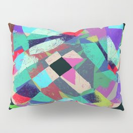 Exclusion - Graffiti Collection Pillow Sham