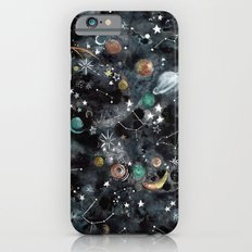 Cosmic Universe Slim Case iPhone 6s
