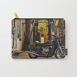 GL1000 cafe motorcycle Carry-All Pouch