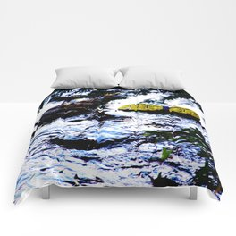 River Sole Comforters