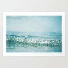 ocean 2238 Art Print