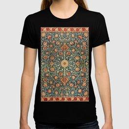 Holland Park William Morris T-shirt