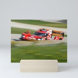 Whelen | DPi | Road America Mini Art Print