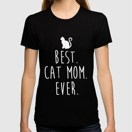 CAT TEE FOR YOUR AUNT T-shirt