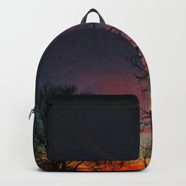 Darkness Falling Backpack