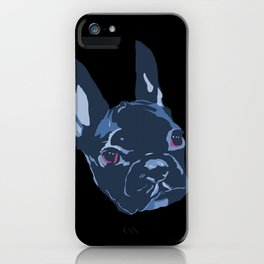 Asia Kinney iPhone Case