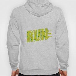 Run Hoody
