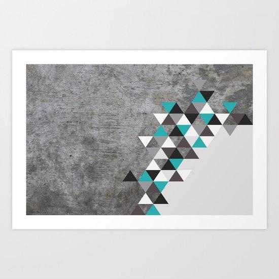 Archicon Art Print