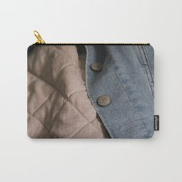 Canadian Tuxedo Carry-All Pouch