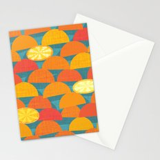 Squeeze Me.Teal Stationery Cards