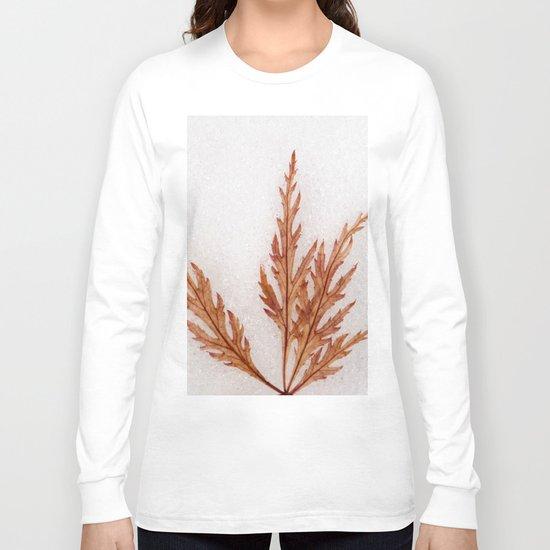 Iceolatia Long Sleeve T-shirt