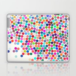 dance 9 sq Laptop & iPad Skin