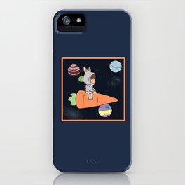 Louis Tomlinson Space Chibi iPhone Case