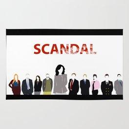 Scandal Minimalism Rug