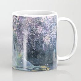 March - Forest of the flower - Coffee Mug