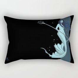 Mermaid Rectangular Pillow