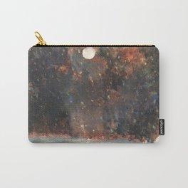 Luna Estelar Carry-All Pouch
