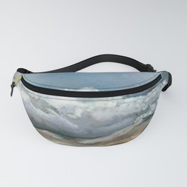 See the Foothills forever Fanny Pack