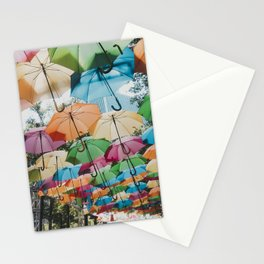 PGH #5 Stationery Cards