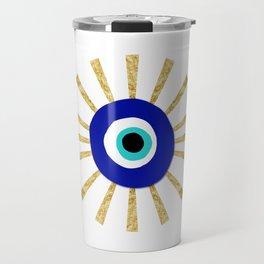 Positive Energy Travel Mug