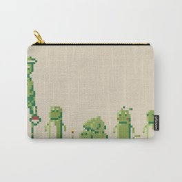 8-Bit Pokémon Carry-All Pouch