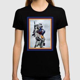 Gundam Pride T-shirt