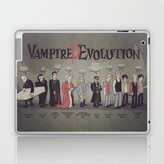 Vampire (D)Evolution Laptop & iPad Skin