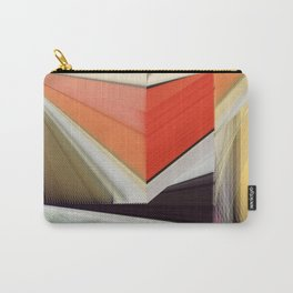 Mondrian Rearranged Carry-All Pouch
