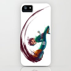 Rock Lee iPhone (5, 5s) Slim Case