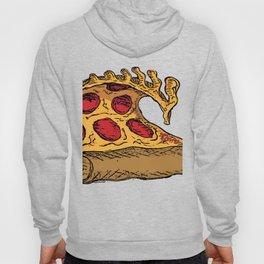 Pizza Barrel Hoody