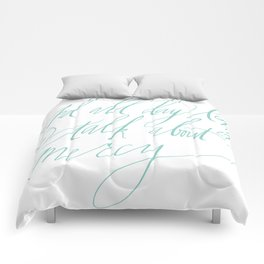 """Sadie"" (Joanna Newsom) Comforters"