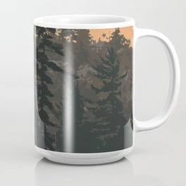 Kawartha Highlands Provincial Park Coffee Mug