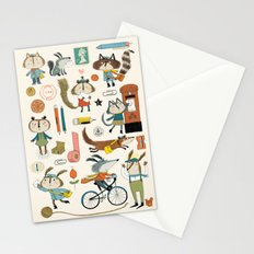everybody likes nice post Stationery Cards