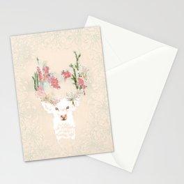 Justin Stationery Cards