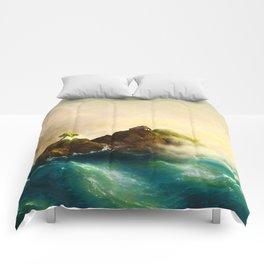 Hideout Comforters