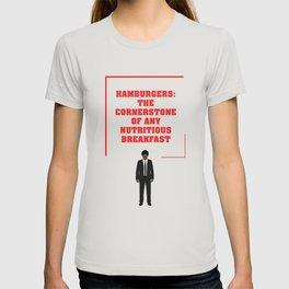 Pulp Fiction - Jules Winnfield Quote T-shirt