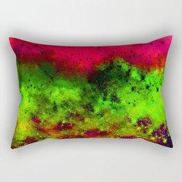 Breaking Down Rectangular Pillow