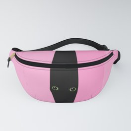 Behind the Curtain Fanny Pack