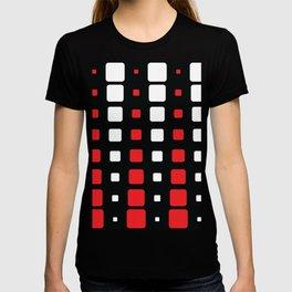 Soft square T-shirt